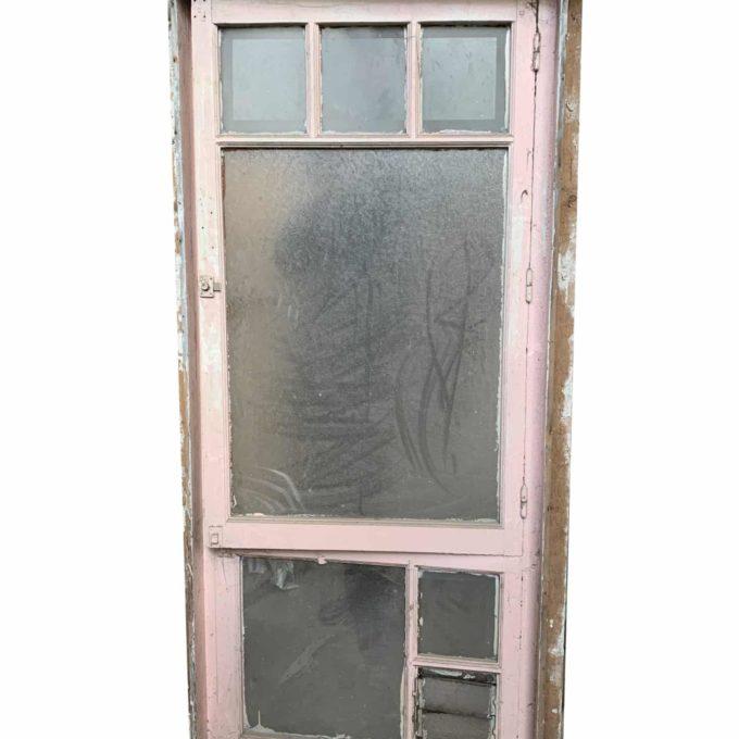 Fenetre ancienne