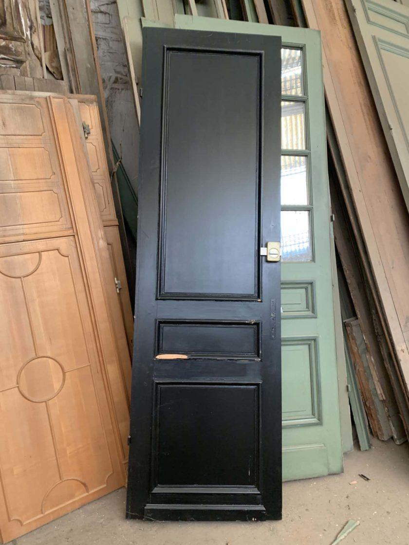 Porte de séparation