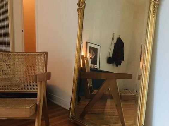 Comment bien incorporer un miroir à votre intérieur ? Voici nos idées.