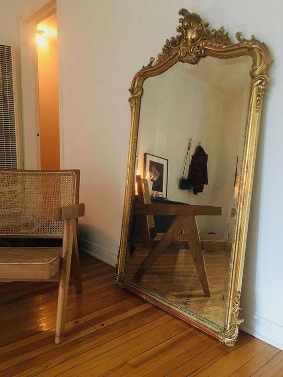 Miroir decoration interieur