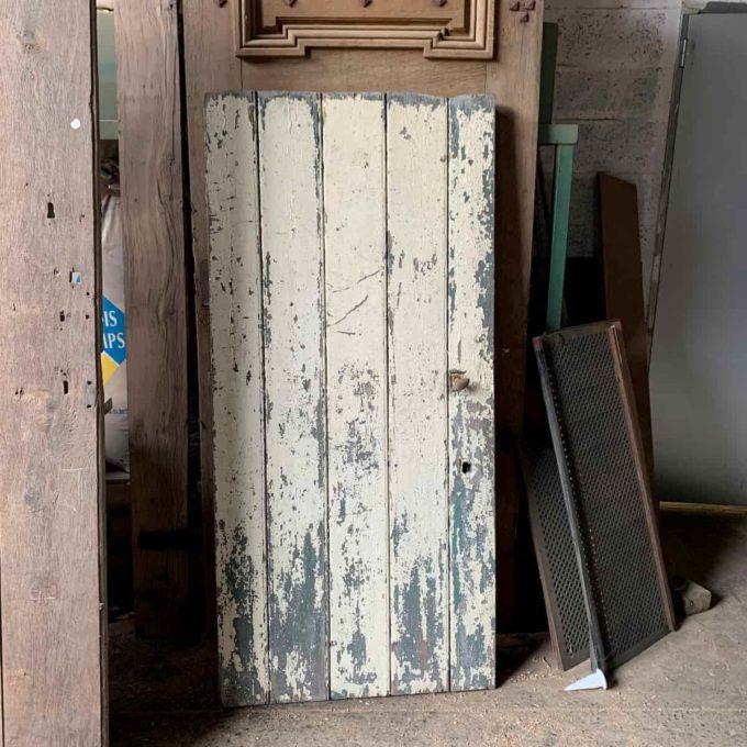 Porte de separation