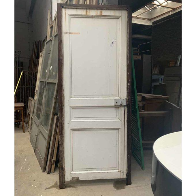 porte avec bati placard