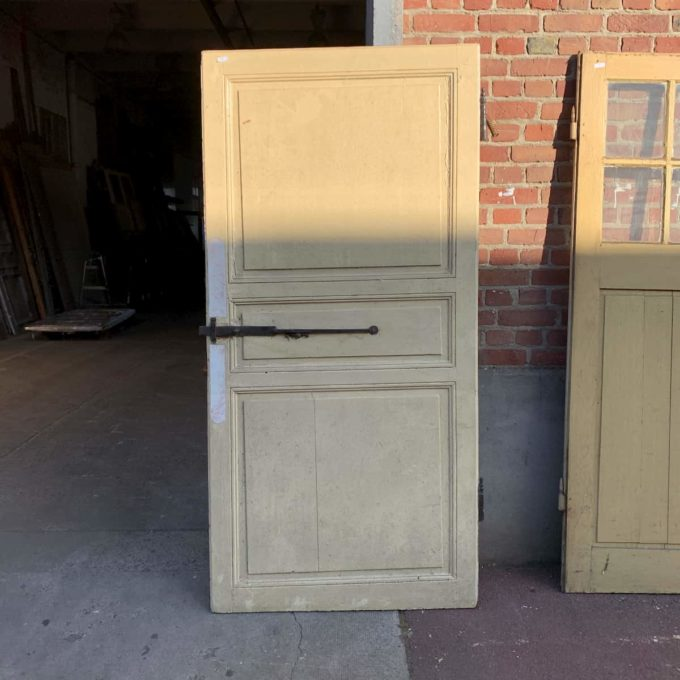 porte de placard