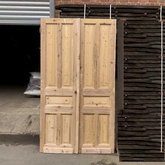double porte de placard