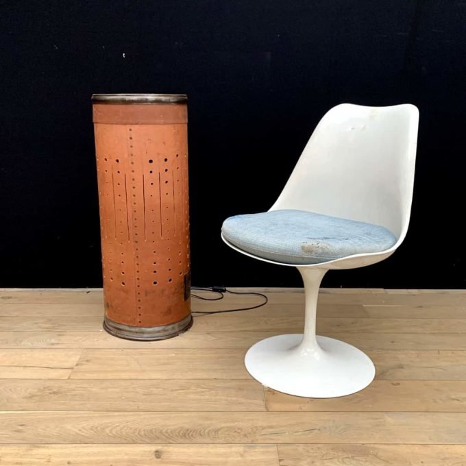 chaise annees 70