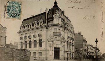 Les merveilles de la décoration de la Banque de France
