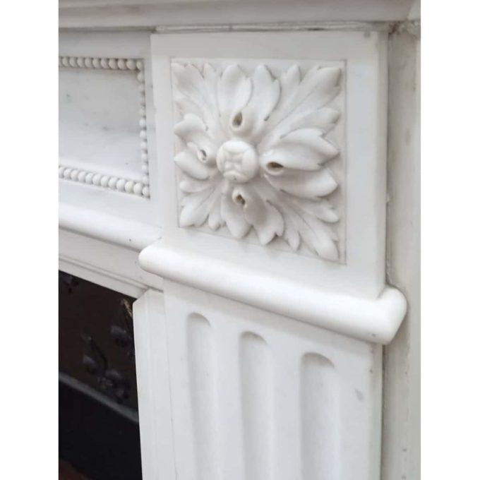 cheminee louis XVI