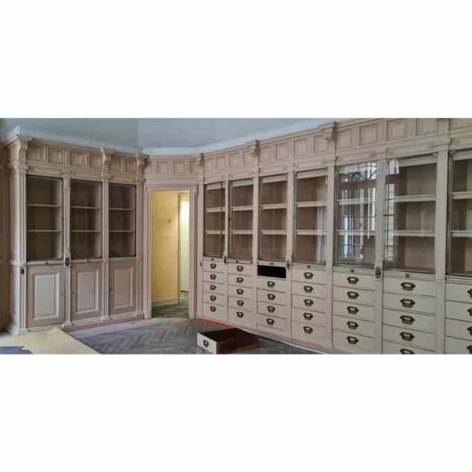Bibliothèque banque de France