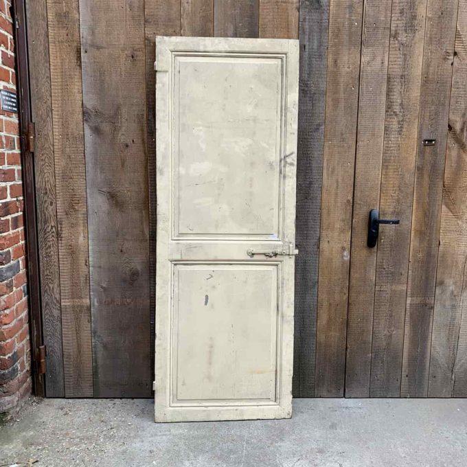 Porte de séparation, 199x73cm.