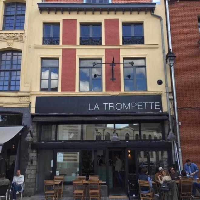 TROMPETTE LILLE