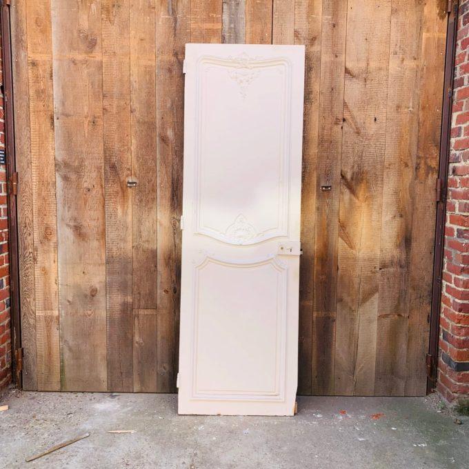 Porte Haussmanienne